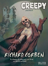 Corben, Richard Creepy