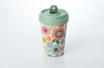 Chi-bcp234 , Bamboocup flower power