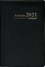 , Zakagenda 2021 armada seta zwart