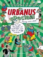 Linthout, W. Urbanus special 06 Terug naar school
