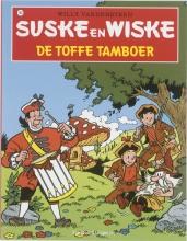 Vandersteen, Willy De toffe tamboer