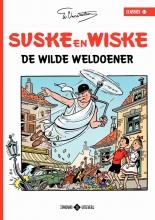 Willy Vandersteen , De wilde weldoener