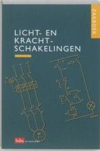 , Zakboek licht- en krachtschakelingen