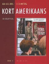 Jan Wolkers , Kort Amerikaans 1