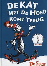 Dr. Seuss , De kat met de hoed komt terug