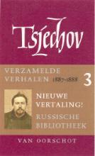 Anton P. Tsjechov , Verzamelde werken 3 Verhalen 1887-1888