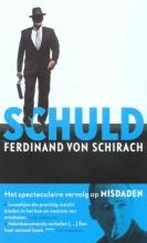 Ferdinand von Schirach Schuld (POD)