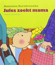 Jules zoekt mama (+ polsbandje)