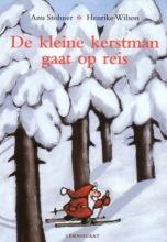 Anu  Stohner De kleine kerstman gaat op reis