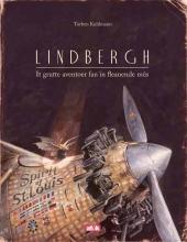 Torben  Kuhlmann Lindbergh, it grutte aventoer fan in fleanende m�s