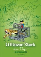 Peyo Steven Sterk Integraal Hc05