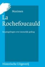 F. de la Rochefoucauld Maximen