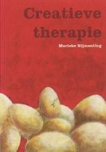 Marieke Nijmanting , Creatieve therapie