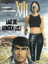 Vance,,William/ Hamme,,Jean van Collectie Xiii 15