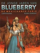 Blanc-dumont,,Michel/ Corteggiani,,Francios Blueberry, Jonge Jaren van 15