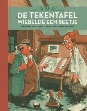 Loek Donders Dick de Boer, De tekentafel wiebelde een beetje