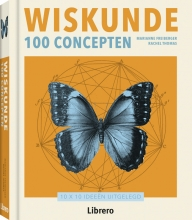 Marianne  Freiberger, Rachel  Thomas Wiskunde 100 concepten