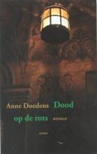 Anne  Doedens Dood op de rots