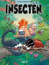 Cosby/ Cazenove,,Christophe Insecten 02