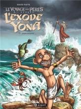 David  Ratte De reis van de vaders - De exodus volgens Yona 3