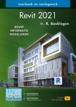 Ronald Boeklagen , Revit 2021