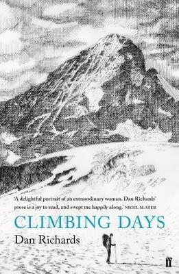 Richards, Dan,Climbing Days
