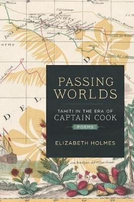 Elizabeth (Professional Writer on Education UK) Holmes,Passing Worlds