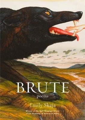 Emily Skaja,Brute