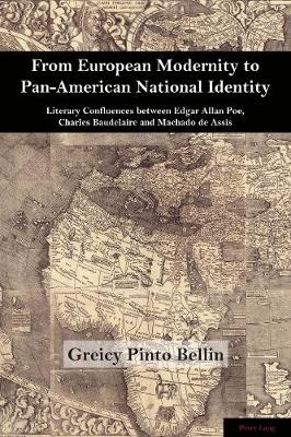 Greicy Pinto Bellin,From European Modernity to Pan-American National Identity