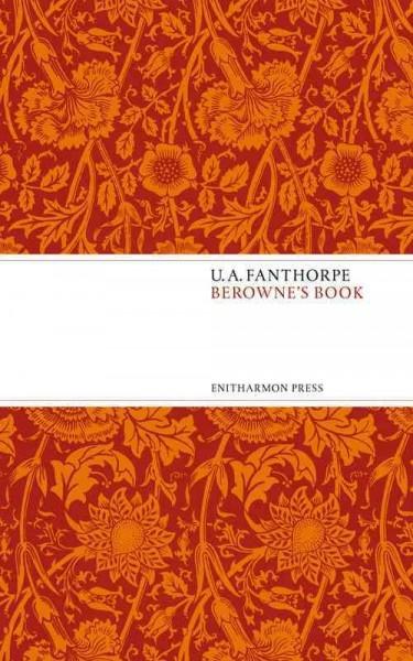 U. A. Fanthorpe,Berowne`s Book