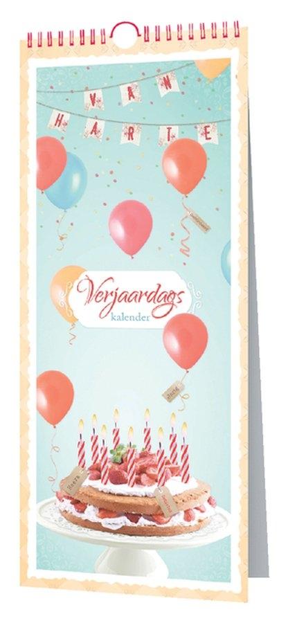 ,Verjaardagskalender Paperclip sweet scenes