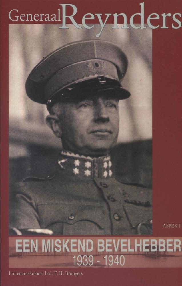 E.H. Brongers,Generaal Reynders