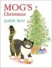 Kerr, Judith, Mog`s Christmas