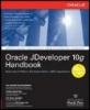 Faderman, Oracle Jdeveloper 10g Handbook