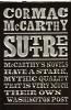 Mccarthy, Cormac, Suttree