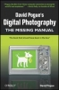 Pogue, David, David Pogue's Digital Photography
