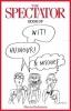 Berkmann, Marcus, Spectator Book of Wit, Humour and Mischief