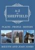 Jones, Melvyn and Joan, A-Z of Sheffield