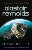<b>Reynolds Alastair</b>,Slow Bullets