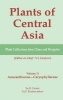 Grubov, V. I., Plants of Central Asia - Plant Collection from China and Mongolia Vol. 11