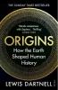 Dartnell Lewis, Origins