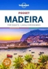 <b>Lonely Planet Pocket</b>,Madeira part 2nd Ed