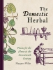 Margaret Willes , Domestic Herbal, The