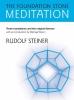 Rudolf Steiner, The Foundation Stone Meditation