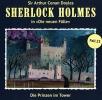 , Sherlock Holmes - Neue F?lle 23. Die Prinzen im Tower