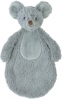 <b>Hap-132161</b>,Mouse mel tuttle - knuffel - happy horse