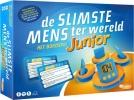 ,<b>De Slimste Mens Ter Wereld - Junior (het bordspel)</b>
