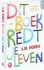 A.M.Homes, Dit boek redt je leven