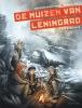 Du Caju Thomas & Jean-claude van  Rijckeghem, Muizen van Leningrad, de 02