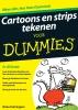 Brian Fairrington, Cartoons en strips tekenen voor Dummies